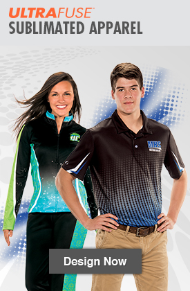 Shop UltraFuse Sublimated Polos
