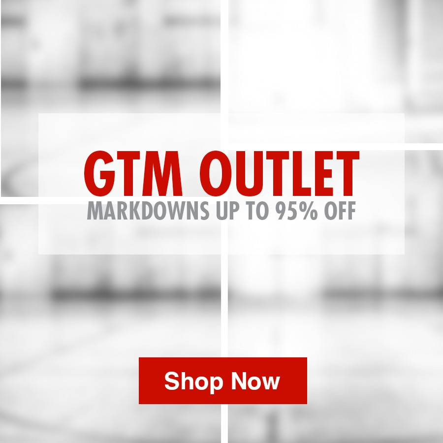 GTM Outlet