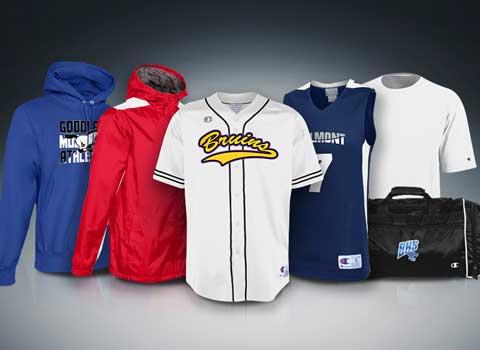 best service cec2e 55eeb Champion B2B & Wholesale Team Apparel   Champion Teamwear