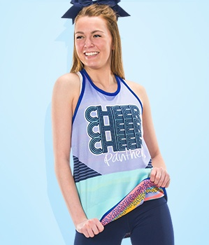 Essential Tank with shorts
