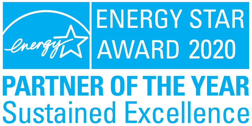 energy star partner of the year 2020 sustained excellence