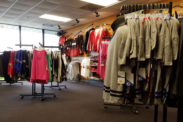 Champion Teamwear Store - Showroom