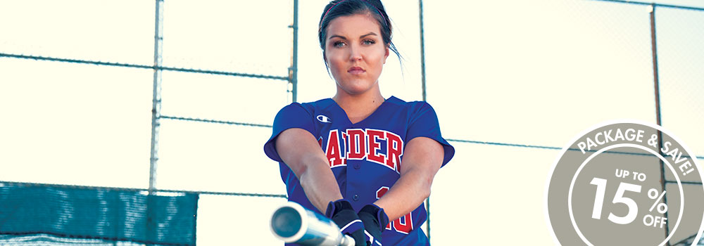 Softball Hero Image